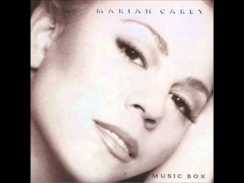 Carey, Mariah - All I