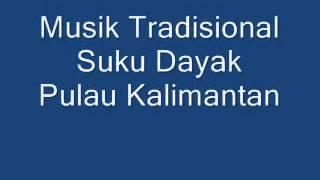 Download Lagu Sape Musik Tradisional Dayak Gratis STAFABAND