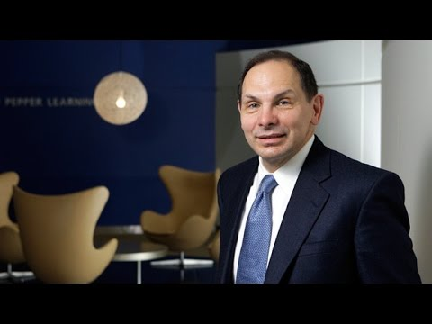 VA Secretary Bob McDonald Outlines Leadership Strategy