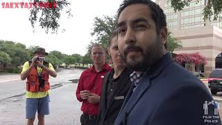 Gang Investigators Conference W/BUC-G,Young Activist,News Now Houston,Txsheepdog72