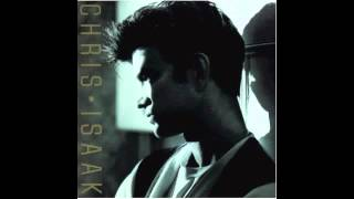 Watch Chris Isaak Blue Spanish Sky video