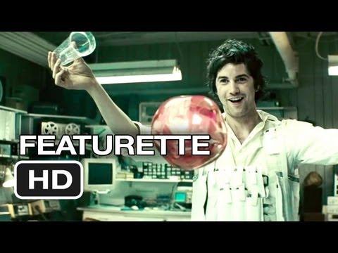 Upside Down Official Featurette (2013) – Jim Sturgess, Kirsten Dunst Movie HD