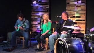 Victory in Jesus - Blues Version - Selah