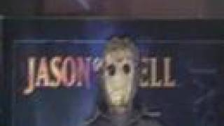 Freddysnightmares sideshow review  Jason Voorhees - Jason goes to hell