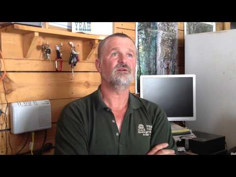 Q&A with Mark Shepard: What's the difference between restoration agriculture and permaculture?