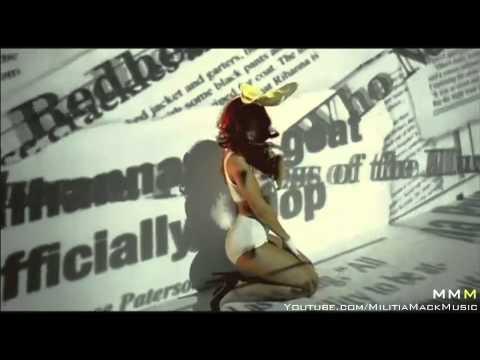 Rihanna - Princess Of The illuminati (S&M EXposed)
