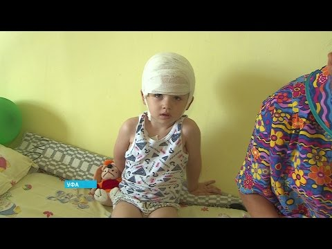 Трагические случаи падения детей из окон квартир в республике участились