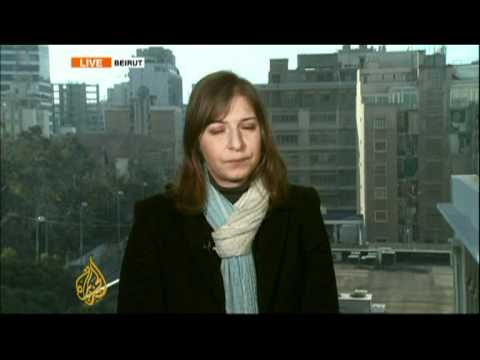Al Jazeera's Zeina Khodr reports on Idlib clashes