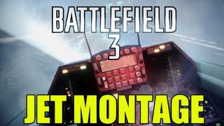 Battlefield 3 - Day in the Jets