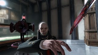 Dishonored - Brutal Rampage 13 (Assassinating Lord Regent)