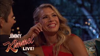 The Most Annoying Voice in Bachelor History