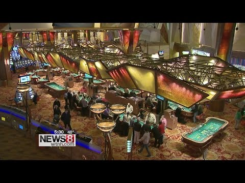 Job losses at casinos predicted to be in the thousands