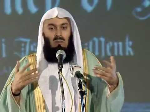 Mufti Menk- Develpoing an Islamic Personality (Part 2)