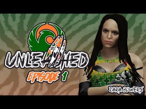 DCA Wildcats Unleashed Episode 1