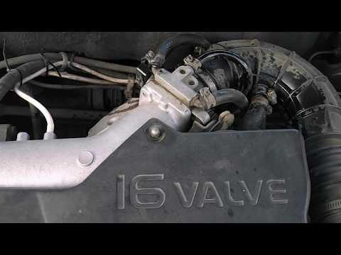 Двигатели ВАЗ 2112 и Лады Гранты, история одного мотора