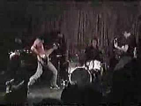 Misery Signals - Full Live Set:1/27/03 Wilkes-Barre, PA