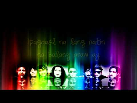 Hey Jay - Tanya Markova (lyrics) video