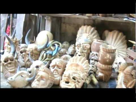 El Higo,ver. Xantolo 2010 Artesanos Producciones CASAS