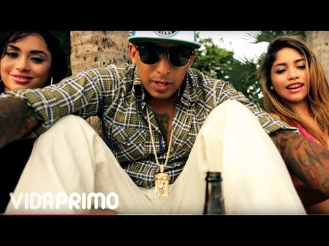 Ñengo Flow - Sigue Viajando (Official VideoHD)