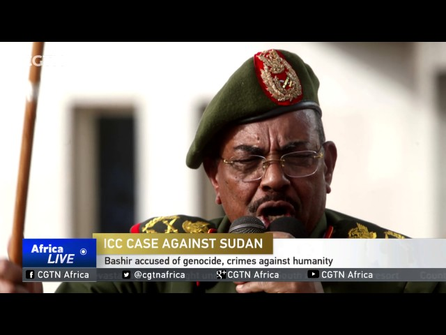 Ethiopia, Egypt want UN to suspend al-Bashir's ICC arrest warrant