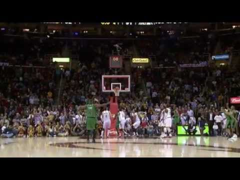 NBA CIRCLE - Boston Celtics Vs Cleveland Cavaliers Highlights 27 March 2013 www.nbacircle.com
