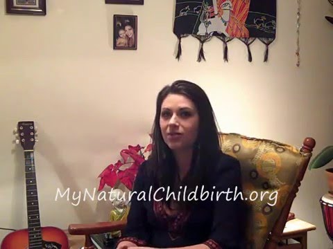 Natural Childbirth: Best Kept Secret #1 Spiraling video