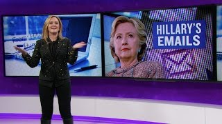 The Fascinating Emails of a Sixty-Something | Full Frontal with Samantha Bee | TBS