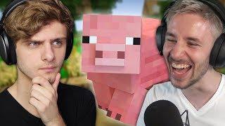 LINK DOET NIET MEE! | Minecraft 1.14 Survival [#7] met LinkTijger