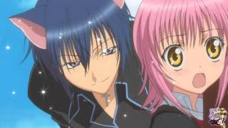 [Shugo Chara] Amuto - Into Your Arms [MOVED TO ZeroSuffers13]