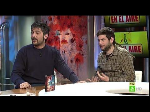 En el aire - Buenafuente entrevista a Estopa