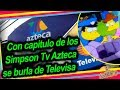 Download Critican a Tv Azteca por broma fuera de lugar contra Televisa in Mp3, Mp4 and 3GP