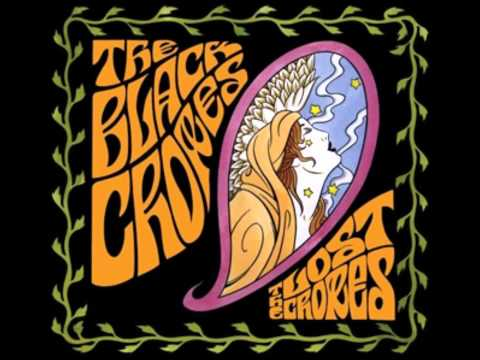 Black Crowes - Dirty Hair Halo