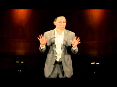 TEDxRainier - Eric Liu - Seattle s Civic Secret Sauce