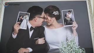 HO THIEN HA EVENT COMPANY WEDDING H&N