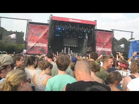 lollapalooza 2010: didi gutman, chiddy bang, & mgmt Video
