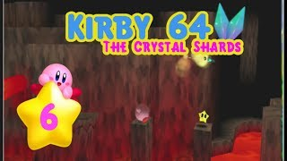 Kirby 64 Episode 6 Fire And Ice