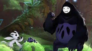 Ori and the Blind Forest Definitive Edition - Naru