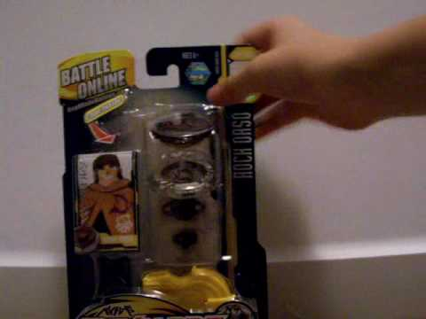 Beyblade Reviews Metal Fusion Beyblade Metal Fusion Rock