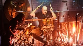 Jason Bonham's Led Zeppelin Experience @ The Greek Theatre, Los Angeles, CA, 10-11-2012