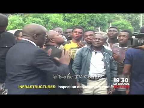 Journal de Feza Micka, Edition Soir 16 Avr 15 Congo News