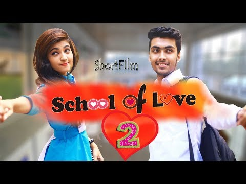 School of love 2 | Romantic Musical ShortFIlm | Last Page Of Sweet Love | Prank King Entertainment