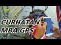 MotoVlog #60 - Curahan Hati Mbak GPS | Parodi G-Map part2