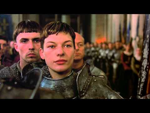 The Messenger: The Story Of Joan Of Arc - Trailer
