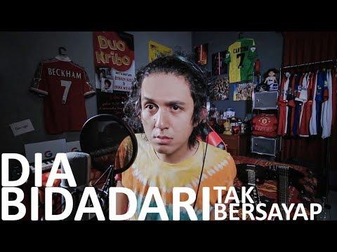 Anji - Bidadari Tak Bersayap x DIA (Indra Widjaya Cover)