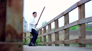 Wing Chun Pole Form (詠春六點半棍法) - By Sifu Leo Au Yeung