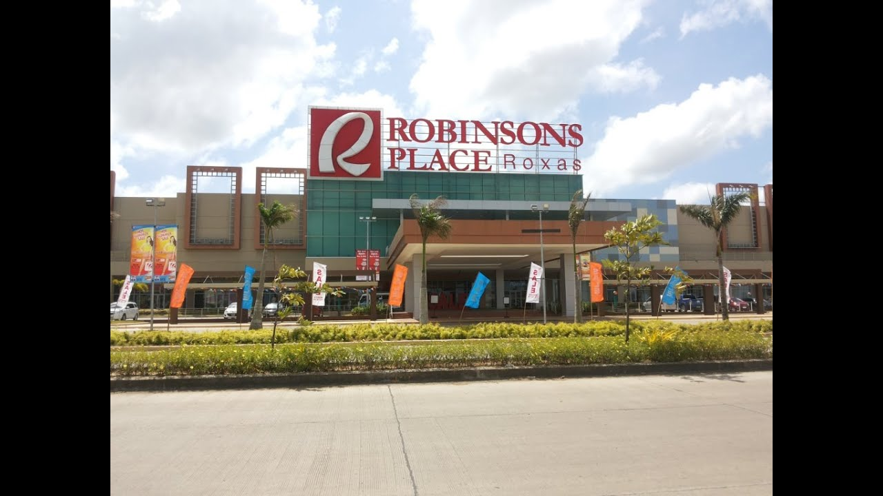 City Mall Philippines Mall in Roxas City