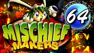 Mischief Makers - Video Review Clásico