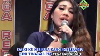 Via Vallen - Penyesalan Abadi [OFFICIAL]