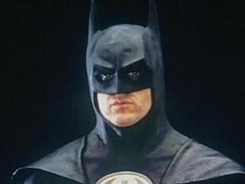 A Look Back at Batman On Film Through The Years