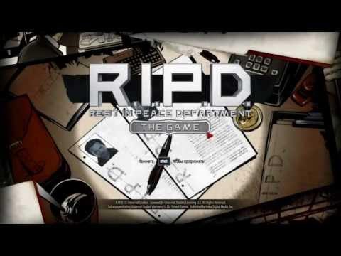R.I.P.D. Призрачный патруль (Обзор)